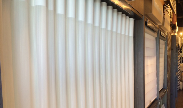 Hunter Douglas Showroom
