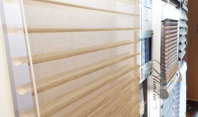Hunter Douglas Showroom Products