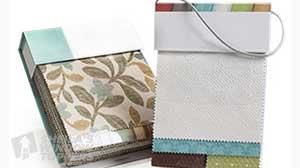 Custom Drapery Fabrics