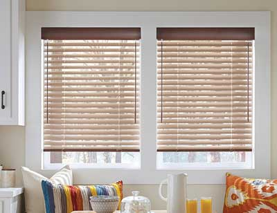 Aluminum Blinds Sheila S Window Toppers And More Ltd