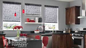 Graber Roller Blind Products