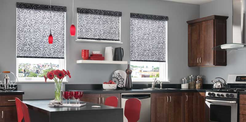 Roller Shades Sheila S Window Toppers And More Ltd