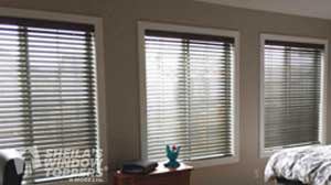 blinds on windows best wood white shades images and bedrooms for graber front pinterest